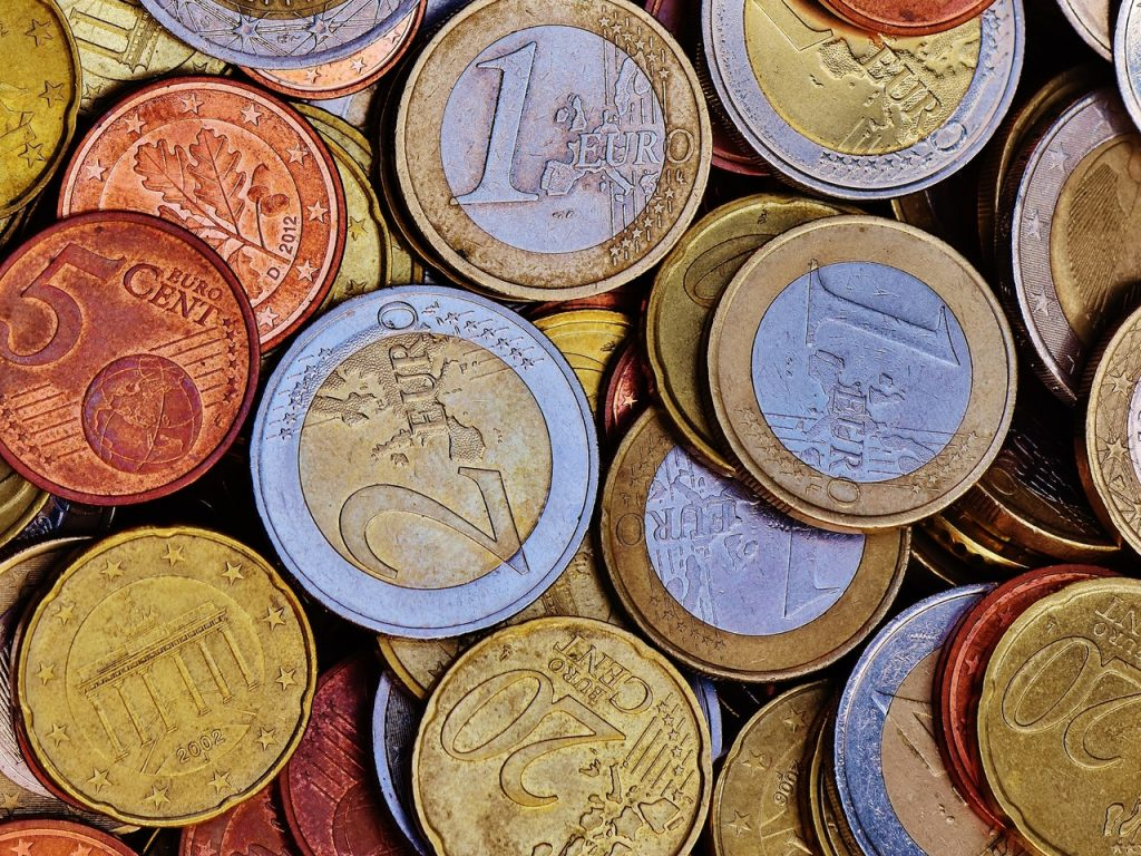 Lew bułgarski a euro
