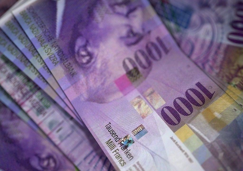 Koronawirus wpływa negatywnie na kredyty we frankach